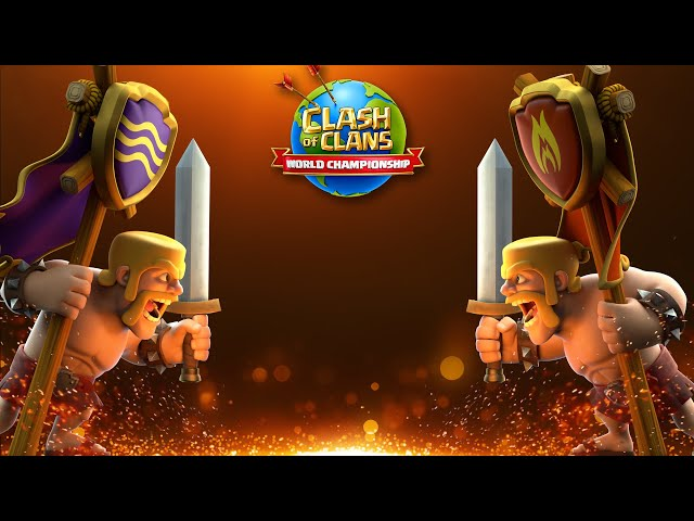 clash of clans game image