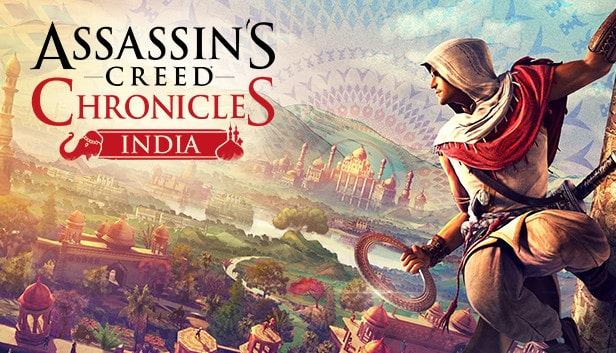 Assassin's Creed Chronicles: India game