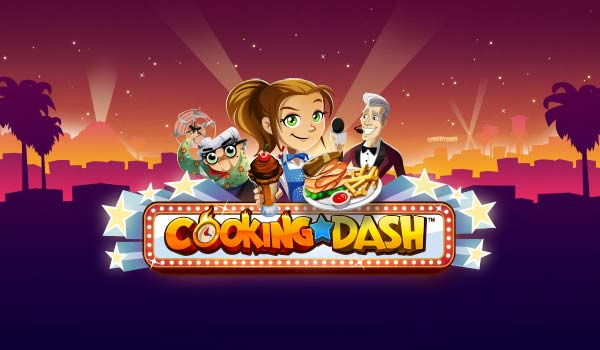 Top 10 Games Like Cooking Fever in 2020 1