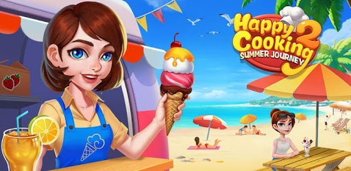 Happy Cooking 2 Fever Cooking Games