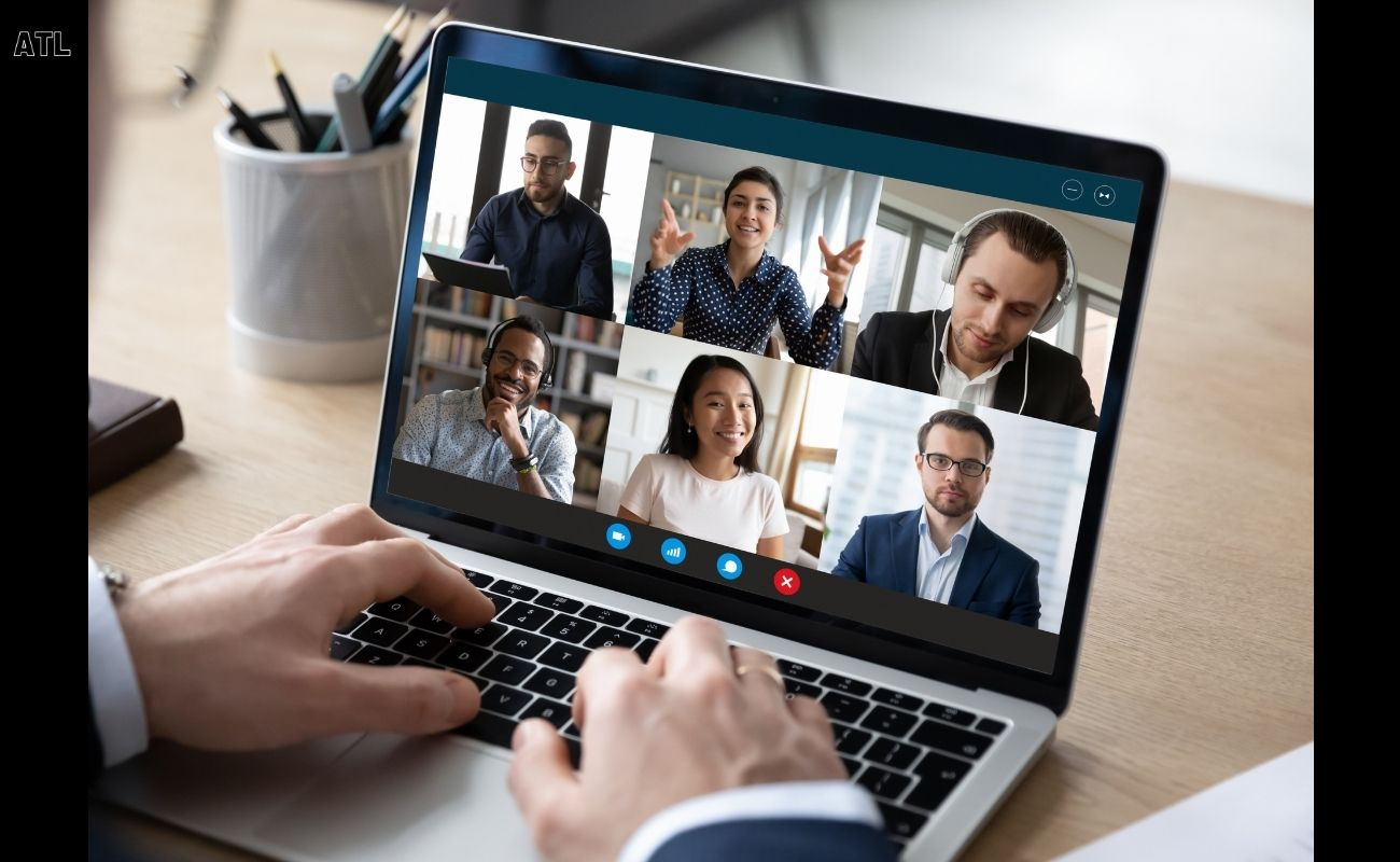 10 Best Laptops for Zoom Video Conference