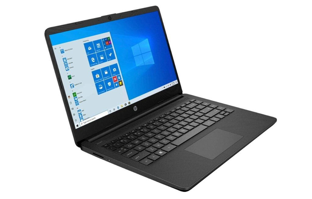 2021 HP 14-inch Laptop