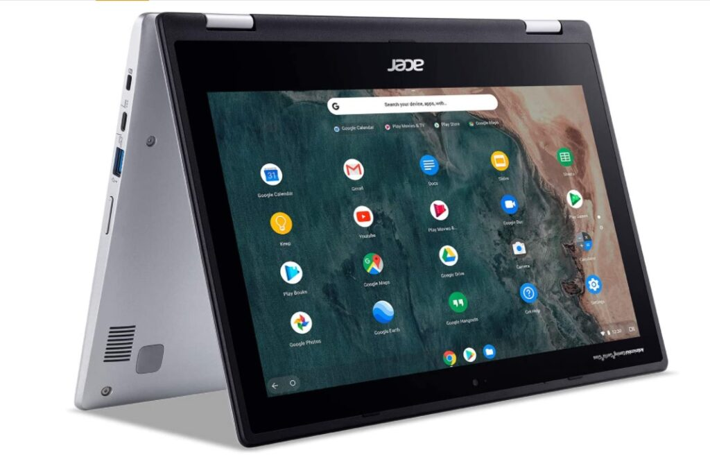 Acer Chromebook 311 Convertible Laptop