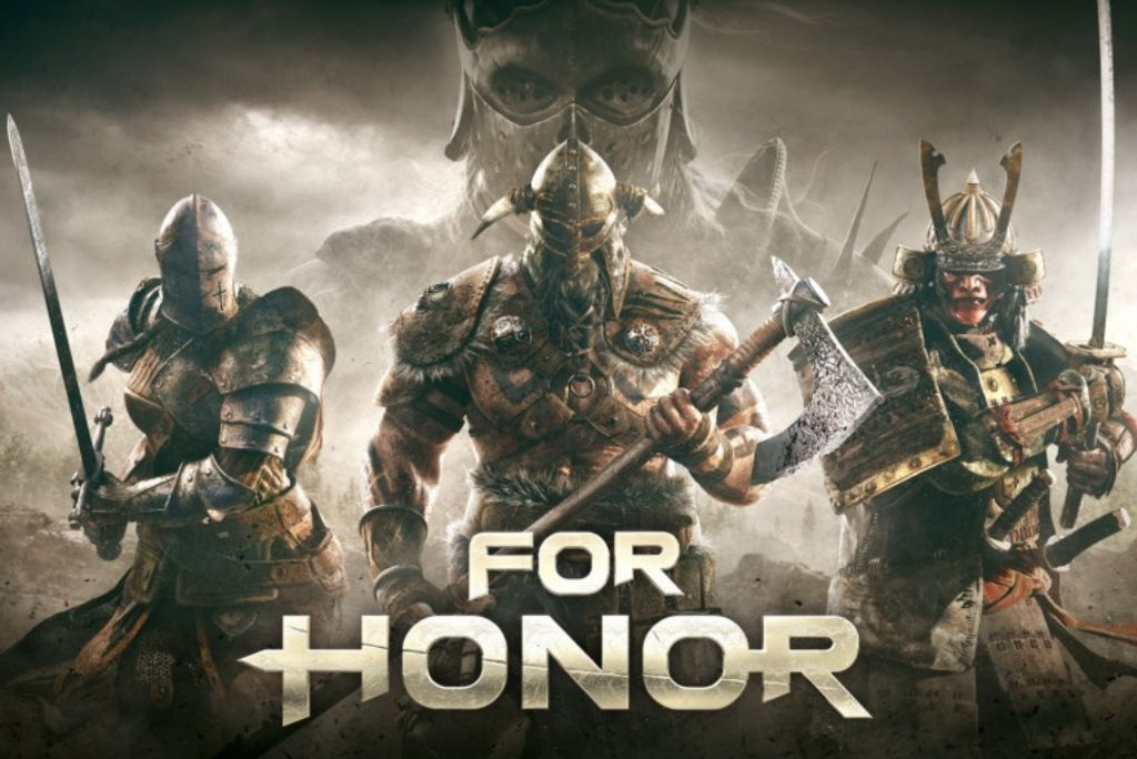 Is For Honor Crossplay
