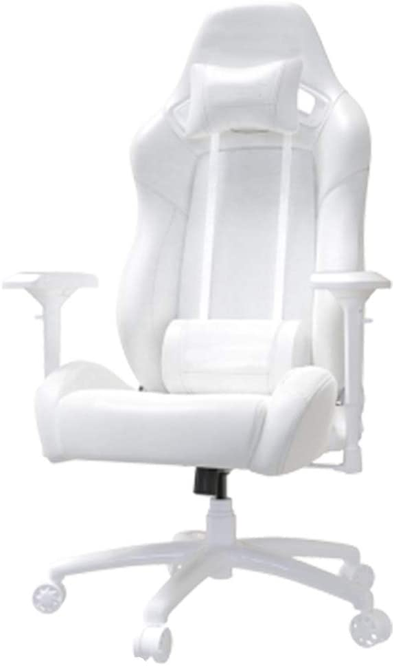 Anchor All White Gaming Chair