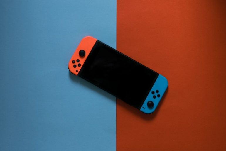 How to Track a Stolen Nintendo Switch?