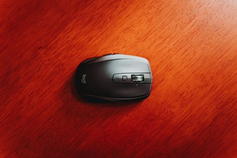 What is DPI in a mouse