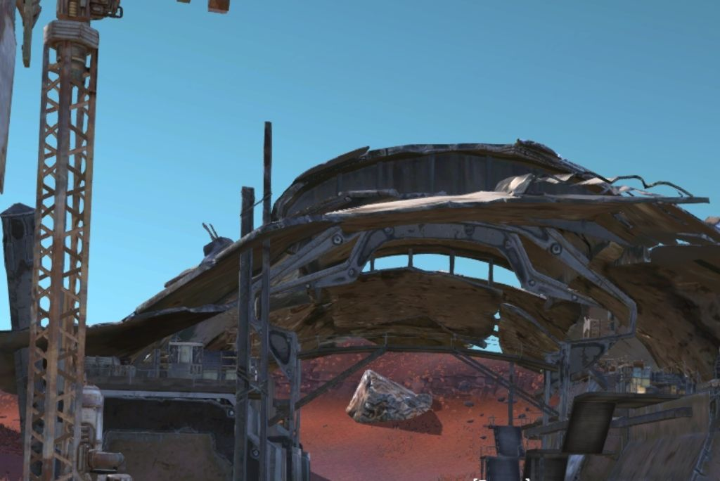 Engineering Research in Kenshi
