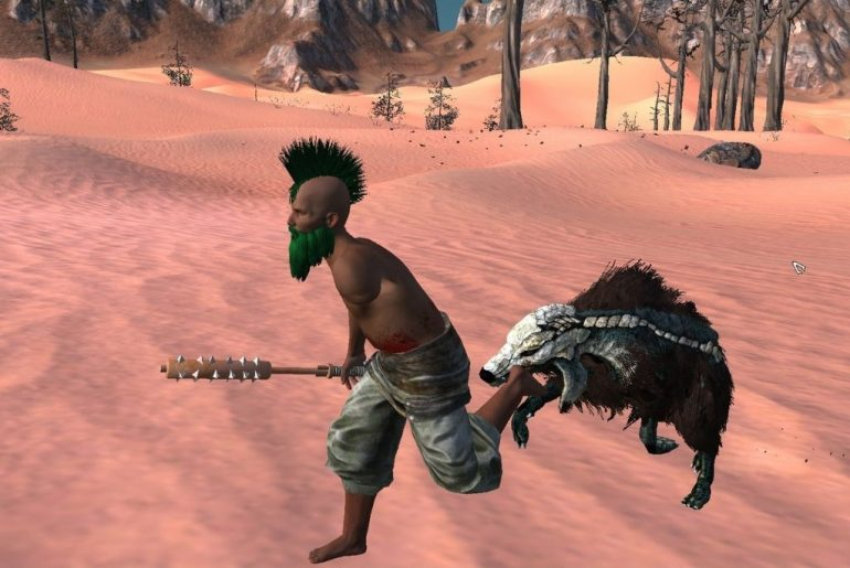 How to Feed your Dog in Kenshi