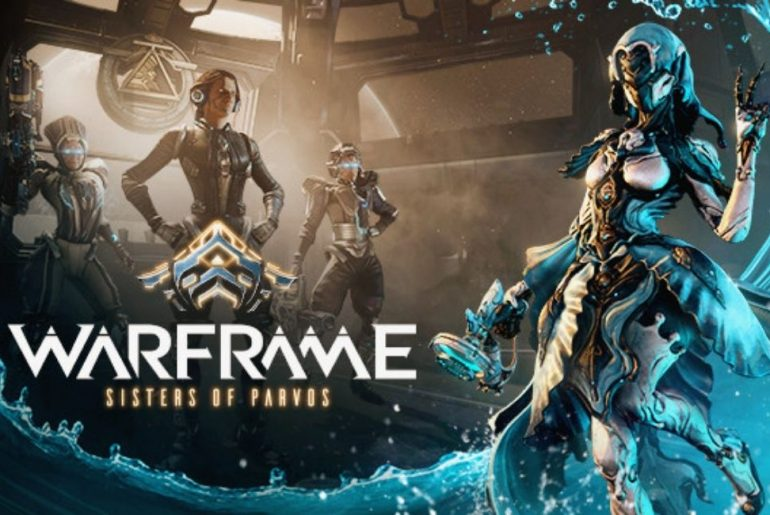 How to get more Weapon Slots in Warframe